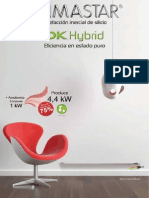 Catalogo Hybrid Series 2014bj