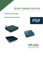 Netopia 3300 Enterprise Manual
