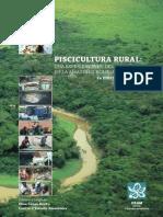 Piscicultura Rural