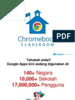08 Latihan ChromeLab