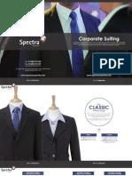 Spectra Corporate