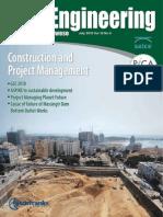 2010 Civil Engineering July