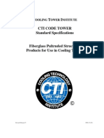 CTI-STD 137 Classification&Properties