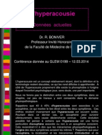 L'Hyperacousie (Conférence Glem 12.03.2014)