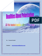 Concepts About Polarization