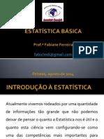 Estatistica_Introdução