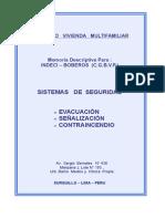 012008 - Memoria Edificio ( Indeci)