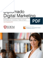 Diplomado Digital Marketing