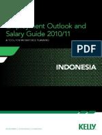 indonesiasalaryguide 2011