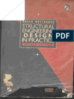 7 the Design of a Folded Plate Roof in Reinforced Concrete to CP 114 and BS 8110