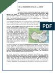 Historia de La Ingenieria Civil en La China