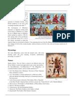 Wikipedia - Mahavidya