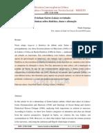 GAJANINO, Paulo - Debate sobre Alienação e Emancipação.pdf