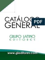 Catalog Ogle 2012