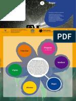 Afiche Plegable 3 SxP
