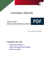 Clase 3 28082014 Electronica Aplicada