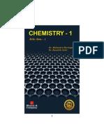 Chemistry - 1