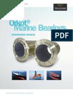 Orkot Marine Bearings Engineering Manual