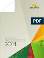 DM Catalogo 2014 2