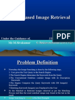 Cluster Based Image Retrieval
