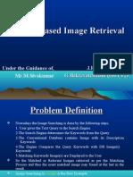 Cluster Based Image Retrieval