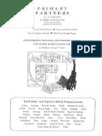 Librito de Ayudas Visuales para Guardería y Rayitos de Sol