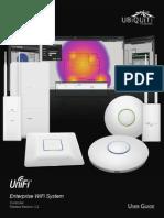 UniFi Controller UG