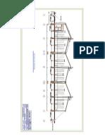 5400 Metros en Paso Vajito Elevacion Frontal