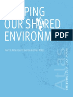 Mapping Our Shared Environment