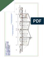 6000 Metros en Paso Vajito Elevacion Frontal