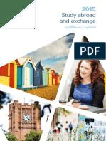 2015 UoM SAEX Brochure