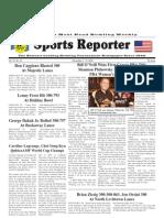 December 9, 2009 Sports Reporter