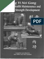 [Dan Miller, Tim Cartmell] Xing Yi Nei Gong Xing (BookSee.org)