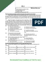 Afcat Paper Set 4.0