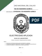 Guia de Laboratorio i Unidad - 2013 A