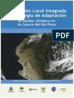 Evaluacion Cuenca Rio Piura