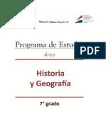 hist y geog 7