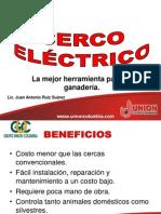 INSTALACIÓN DE CERCOS ELÉCTRICOS.ppt