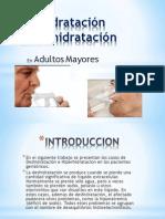 Deshidratación1