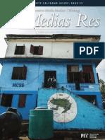 In Medias Res, Fall 2014
