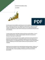 La Protección Del Ahorro Bancario en América Latina