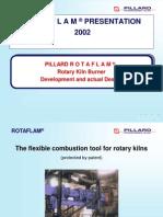 056. ROTAFLAM PILLARD