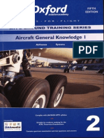 Aircraft General Knowledge - Part 1