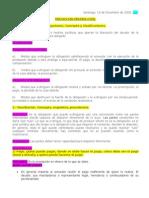 PREGUNTAS Derecho Civil Obligaciones