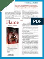 Flame - Brochure