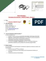 PLC Siemens-SIMATIC S7_N1- Benzegane
