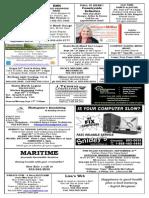 September 16, 2014 Issue