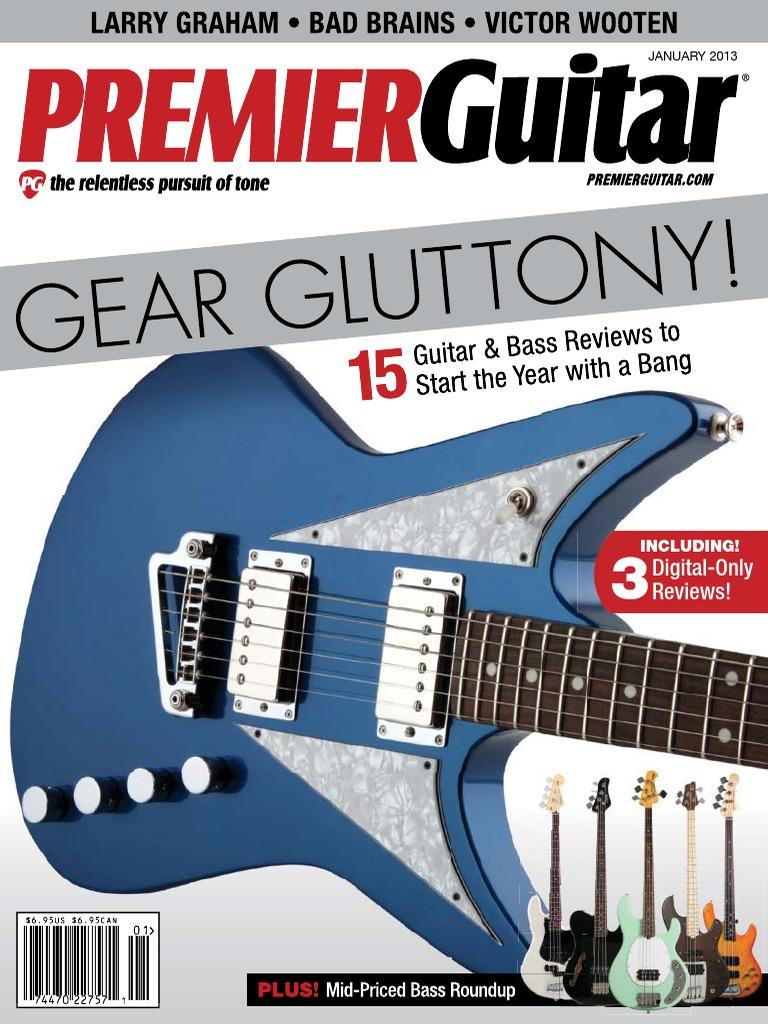 Premier Guitarpdf Bass Guitar Jimi Hendrix Wiring A Gfs Humbucker Need Detailed Instructions Harmony Central