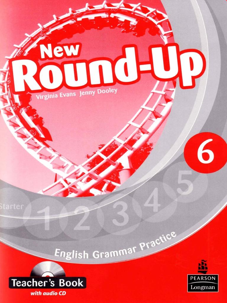 Правильные ответы в учебник new round up 4 students book — img 10