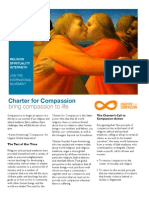 Charter for Compassion Spirituality